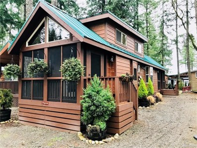 1546 Reservation Rd UNIT 257, Olympia, WA 98513 - MLS#: 1232434