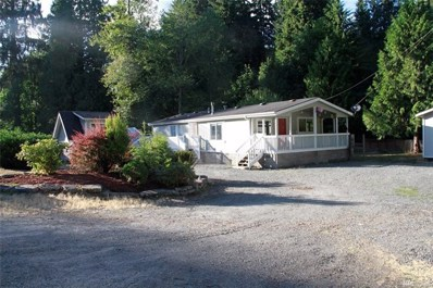 23021 N River Dr, Granite Falls, WA 98252 - MLS#: 1232521