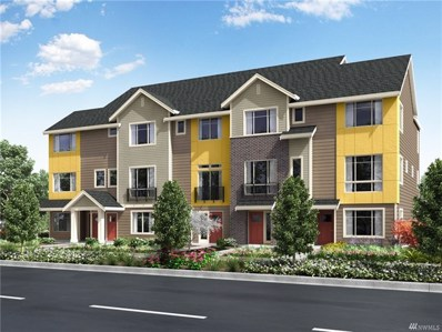 15787 NE 14th Alley UNIT 2202, Bellevue, WA 98008 - MLS#: 1232613