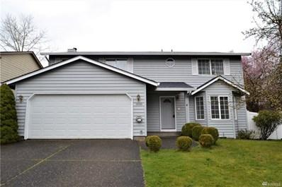 10508 NE 94th St, Vancouver, WA 98662 - MLS#: 1232966