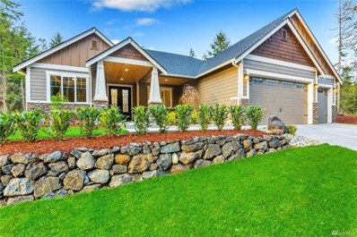 7405 74th St Ct NW, Gig Harbor, WA 98335 - MLS#: 1233074