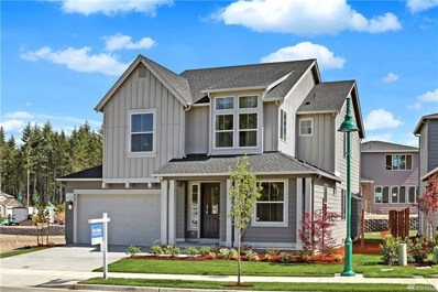 22530 SE 265th Place, Maple Valley, WA 98038 - MLS#: 1233160