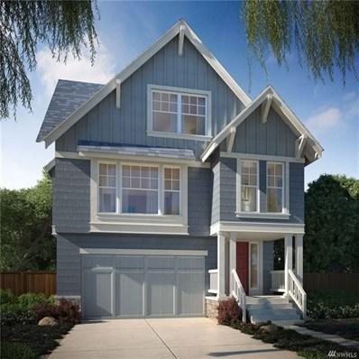 247 Olallie (Lot 53) Place NE, North Bend, WA 98045 - MLS#: 1233401