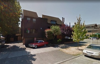 1771 NW 59th St, Seattle, WA 98107 - MLS#: 1233835