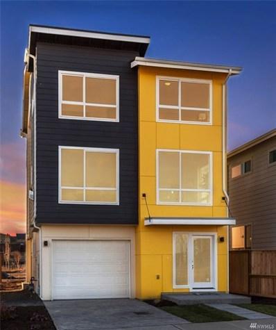9911 6th Ave SW, Seattle, WA 98106 - MLS#: 1233967