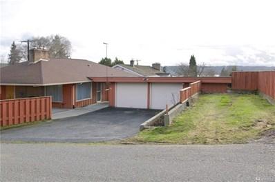 1347 Trenton Ave, Bremerton, WA 98310 - MLS#: 1233974