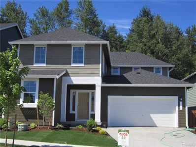 4942 S 325th (Lot 122) Cir, Auburn, WA 98001 - MLS#: 1234048