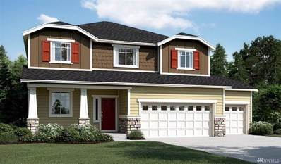4137 Campus (Lot 20) Dr NE, Lacey, WA 98516 - MLS#: 1235053