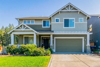1799 Regent Ave NW, Poulsbo, WA 98370 - MLS#: 1235282