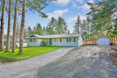 6505 NE Newton St, Suquamish, WA 98392 - MLS#: 1235821