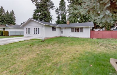 6823 Homestead Ave, Tacoma, WA 98404 - MLS#: 1236041