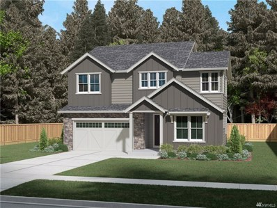 17439 NE 122nd (Homesite 28) St, Redmond, WA 98052 - MLS#: 1236125