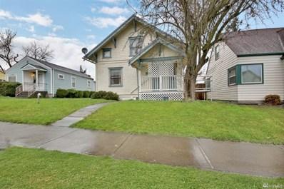 1633 E 32nd St, Tacoma, WA 98404 - MLS#: 1236556