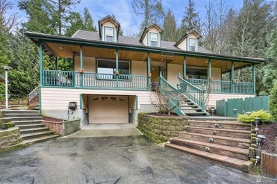 626 NW Creekside Lane, Bremerton, WA 98311 - MLS#: 1236717