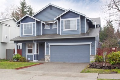 11826 2nd St SE, Lake Stevens, WA 98258 - MLS#: 1236807