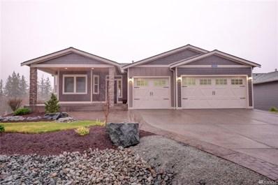 24205 Nookachamp Hills Dr, Mount Vernon, WA 98274 - MLS#: 1236940