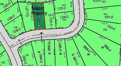 12805 97th St Ct, Anderson Island, WA 98303 - MLS#: 1237322