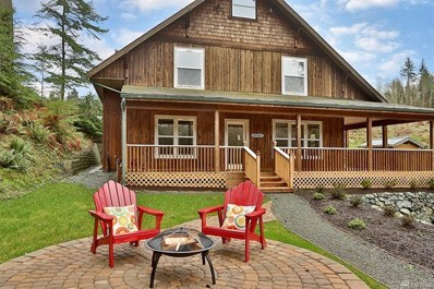 1136 Honeymoon Lake Dr, Greenbank, WA 98253 - MLS#: 1237606