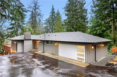 17406 SE 60th St, Bellevue, WA 98006 - MLS#: 1237609