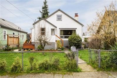712 S Trenton St, Seattle, WA 98108 - MLS#: 1237629