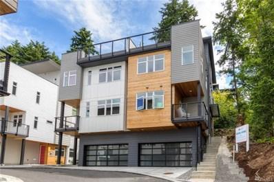 4052 129th Place SE (Unit 9), Bellevue, WA 98006 - MLS#: 1237761