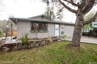 305 Thomas St, Port Townsend, WA 98368 - MLS#: 1237820