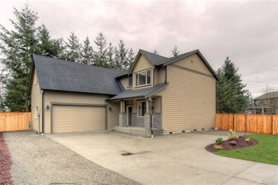 18519 38th Ave E, Tacoma, WA 98446 - MLS#: 1238097