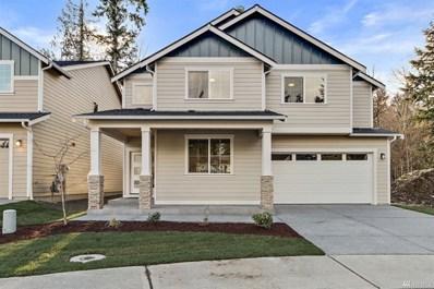 7923 206th (Lot 2) Ave E, Bonney Lake, WA 98391 - MLS#: 1238134