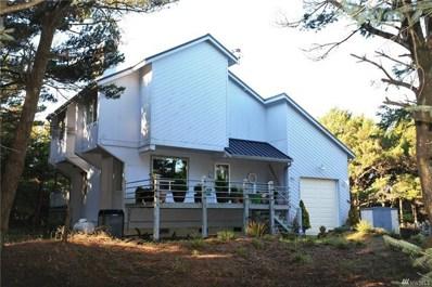 1003 Sand Castle, Westport, WA 98595 - MLS#: 1238170