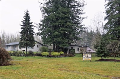 41 E Lighthouse Rd, Shelton, WA 98584 - MLS#: 1238294