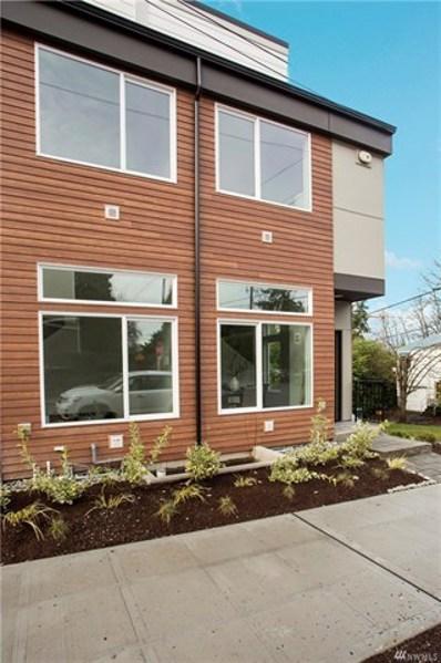 8775 Phinney Ave N, Seattle, WA 98103 - MLS#: 1238331