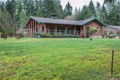 136 Bear Creek, Bellingham, WA 98229 - MLS#: 1238491