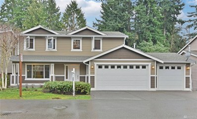 14301 44th Ave W, Lynnwood, WA 98087 - MLS#: 1238504