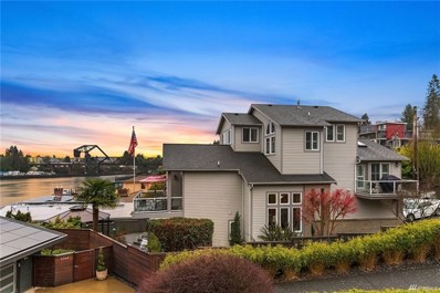 3740 W Commodore Wy, Seattle, WA 98199 - MLS#: 1238543