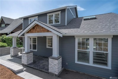 116 S 42nd St, Bellingham, WA 98226 - MLS#: 1238578