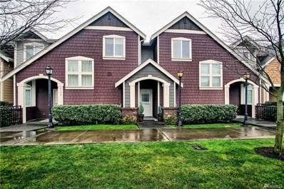 2111 S G St, Tacoma, WA 98405 - MLS#: 1238640