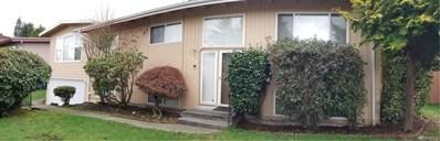 509 Stevens Ave NW, Renton, WA 98057 - MLS#: 1238867