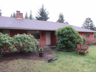 1017 W 17th St, Port Angeles, WA 98363 - MLS#: 1238938