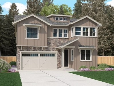17449 NE 122nd (Homesite 25) St, Redmond, WA 98054 - MLS#: 1239152