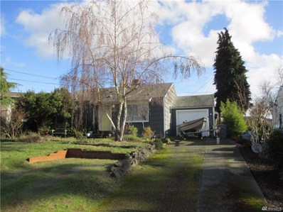 11010 Parkview Ave S, Seattle, WA 98178 - MLS#: 1239368