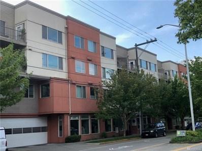 3213 Harbor Ave SW UNIT 211, Seattle, WA 98126 - MLS#: 1239553