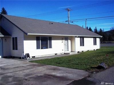 710 W Main Ave, Morton, WA 98356 - MLS#: 1240027