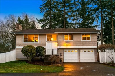 3907 SW 337th St, Federal Way, WA 98023 - MLS#: 1240050