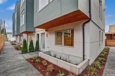 6010 California Ave SW, Seattle, WA 98136 - MLS#: 1240263