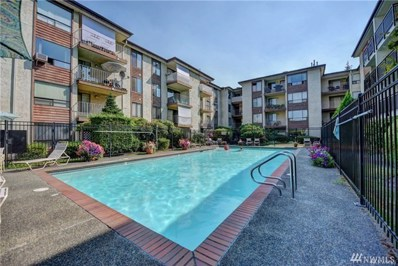 10501 8th Ave NE UNIT 112, Seattle, WA 98125 - MLS#: 1240400