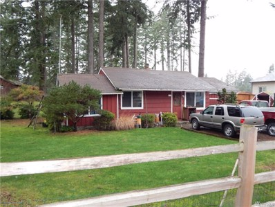 19420 5th Ave E, Spanaway, WA 98387 - MLS#: 1240521