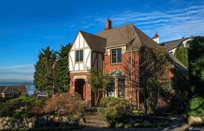 4256 W Glenmont Lane, Seattle, WA 98199 - MLS#: 1240555