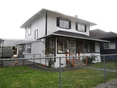 2410 Cherry St, Hoquiam, WA 98550 - MLS#: 1240661