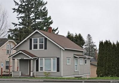 3819 Colby Ave, Everett, WA 98201 - MLS#: 1240744