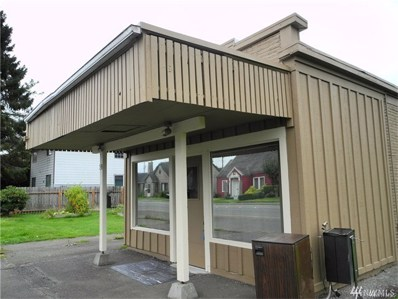 2829 Simpson Ave, Hoquiam, WA 98550 - MLS#: 1240745